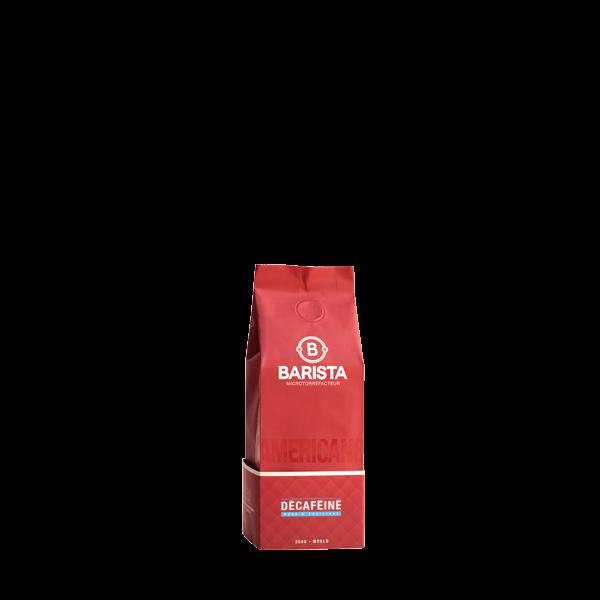 Café Barista - Americano - Décaf