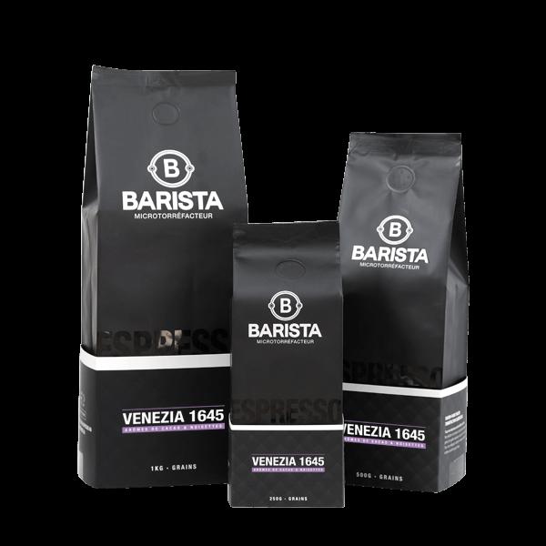 Café Barista - Espresso - Venezia